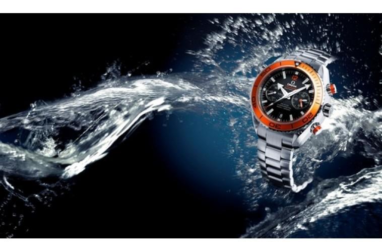 Водостойкость и водозащита часов