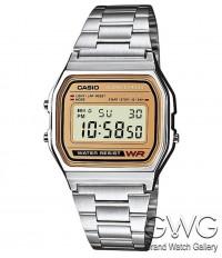 Casio A158WEA-9EF мужские кварцевые часы
