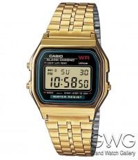 Casio A159WGEA-1EF мужские кварцевые часы