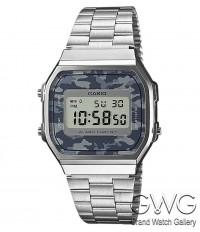 Casio A168WEC-1EF мужские кварцевые часы