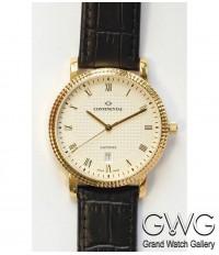 Continental 12201-GD254110 мужские кварцевые часы
