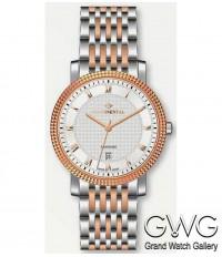 Continental 12201-GD815110 мужские кварцевые часы
