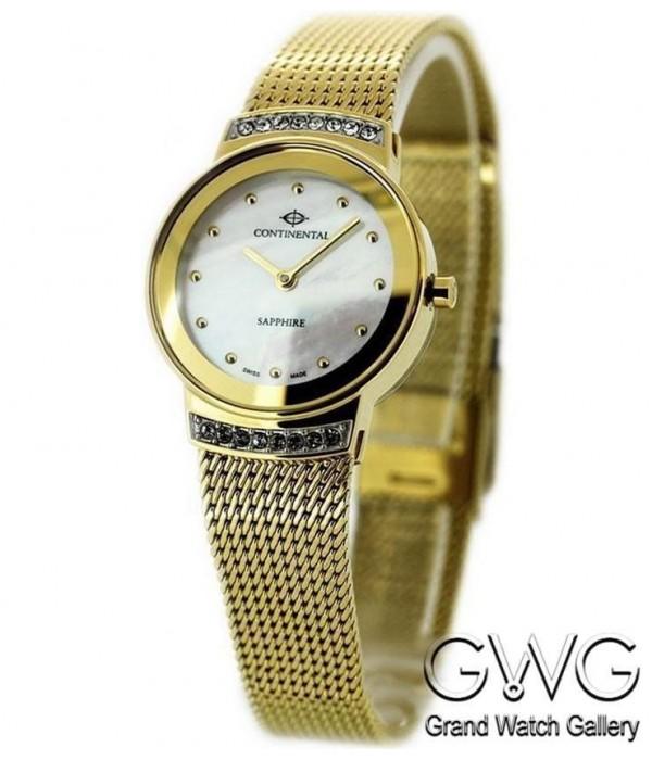 Continental 13002-LT202501 женские кварцевые часы