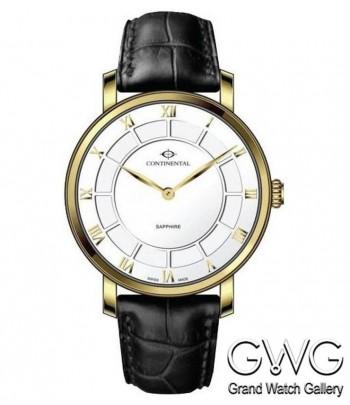 Continental 14202-GT254710 мужские кварцевые часы