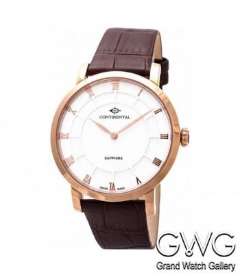 Continental 14202-GT556710 мужские кварцевые часы