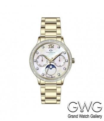 Continental 14602-LM202501 женские кварцевые часы