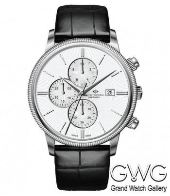 Continental 15201-GC154130 мужские кварцевые часы