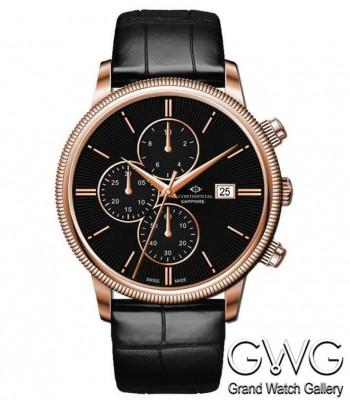 Continental 15201-GC554430 мужские кварцевые часы