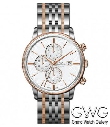 Continental 15201-GC815130 мужские кварцевые часы