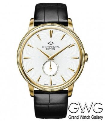 Continental 15201-GT254130 мужские кварцевые часы