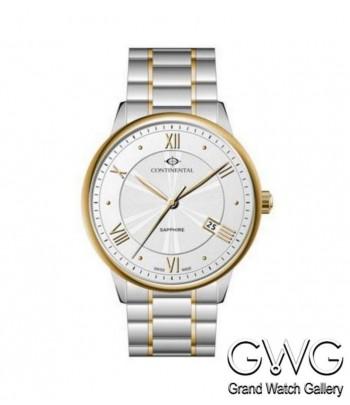 Continental 16201-GD312110 мужские кварцевые часы