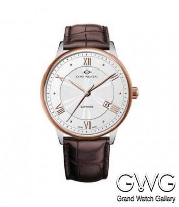 Continental 16201-GD856110 мужские кварцевые часы