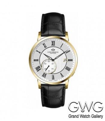Continental 16203-GD254110 мужские кварцевые часы