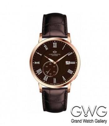 Continental 16203-GD556610 мужские кварцевые часы
