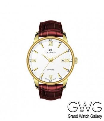 Continental 16204-GD259130 мужские кварцевые часы