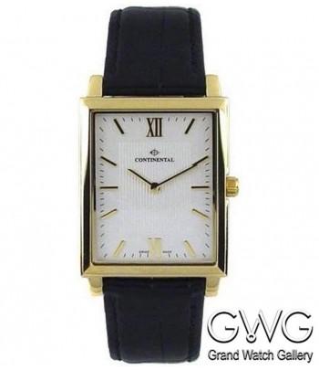 Continental 1624-GP157 мужские кварцевые часы