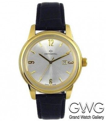 Continental 1625-GP157 мужские кварцевые часы