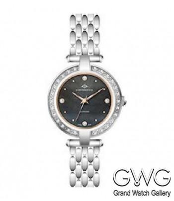 Continental 17001-LT101571 женские кварцевые часы
