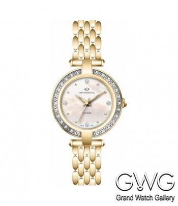 Continental 17001-LT202501 женские кварцевые часы