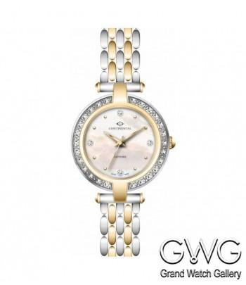Continental 17001-LT312501 женские кварцевые часы