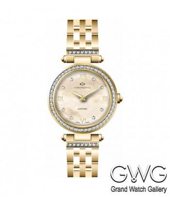 Continental 17004-LT202601 женские кварцевые часы