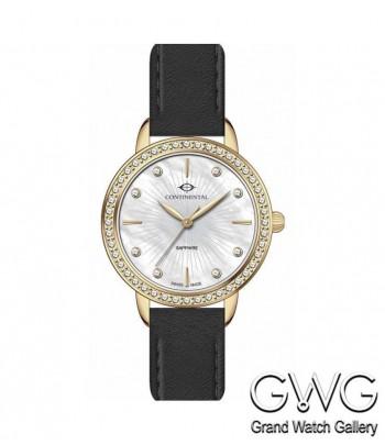 Continental 17102-LT254501 женские кварцевые часы