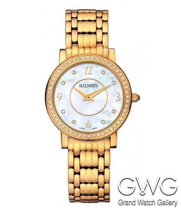Balmain 1693.33.84 женские кварцевые часы