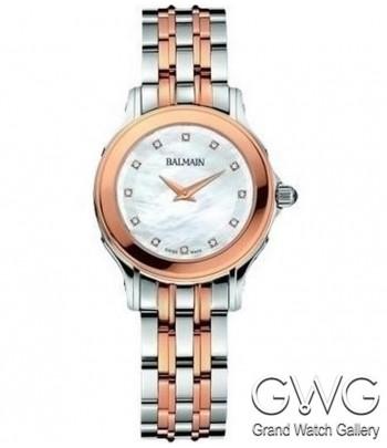 Balmain 1838.33.86 женские кварцевые часы