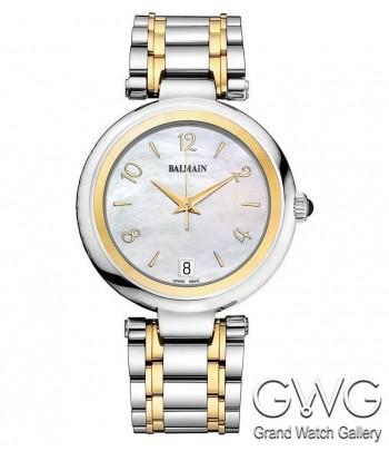 Balmain 2642.39.84 женские кварцевые часы