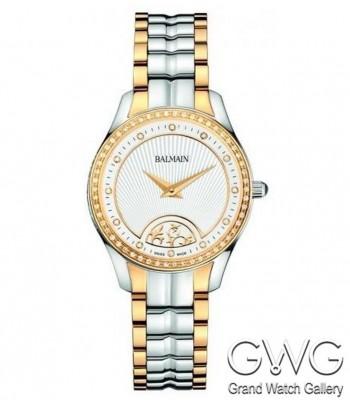 Balmain 3614.39.16 женские кварцевые часы