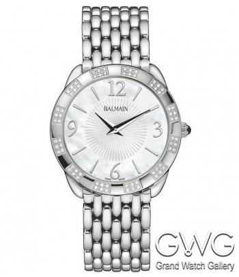Balmain 3695.33.84 женские кварцевые часы