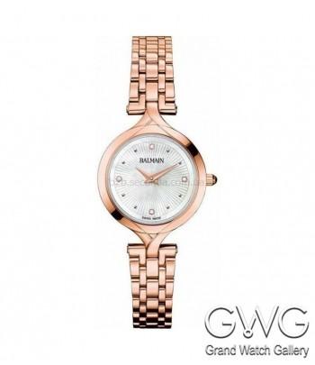 Balmain 4199.33.86 женские кварцевые часы