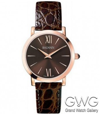 Balmain 4439.52.52 женские кварцевые часы