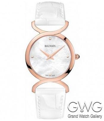 Balmain 4679.22.86 женские кварцевые часы