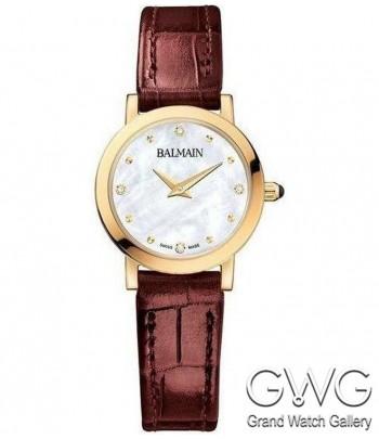 Balmain 4690.52.86 женские кварцевые часы