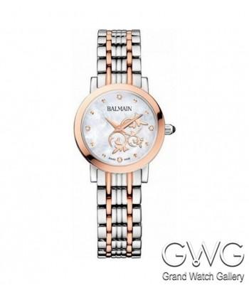 Balmain 4698.33.83 женские кварцевые часы