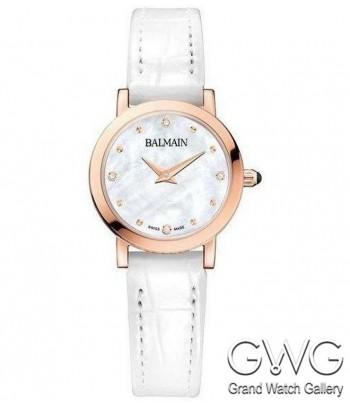 Balmain 4699.22.86 женские кварцевые часы