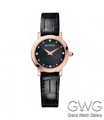 Balmain 4699.32.66 женские кварцевые часы