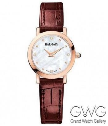 Balmain 4699.52.86 женские кварцевые часы
