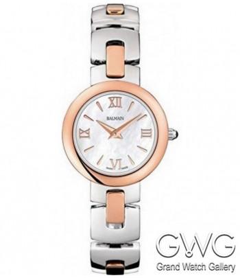 Balmain 4818.33.82 женские кварцевые часы