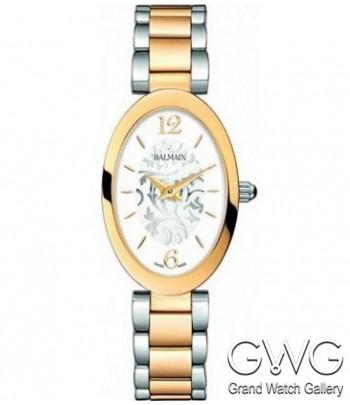 Balmain 4872.39.14 женские кварцевые часы