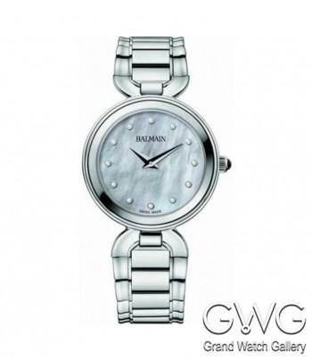 Balmain 4891.33.76 женские кварцевые часы