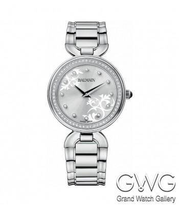 Balmain 4895.33.16 женские кварцевые часы