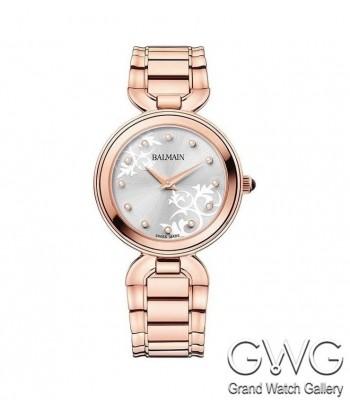 Balmain 4899.33.16 женские кварцевые часы