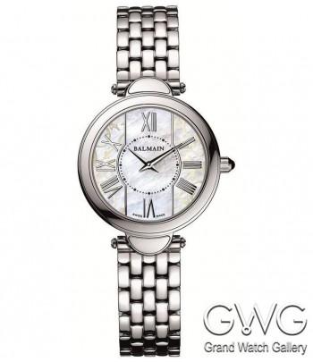 Balmain 8071.33.83 женские кварцевые часы