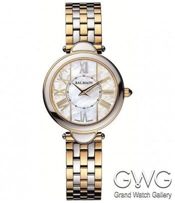 Balmain 8072.33.84 женские кварцевые часы