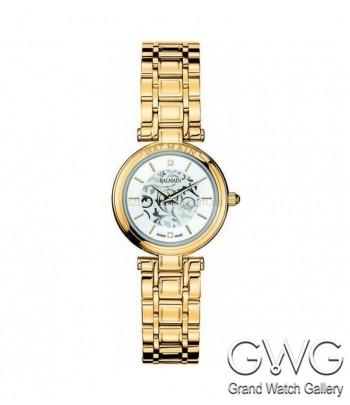 Balmain 8090.33.16 женские кварцевые часы