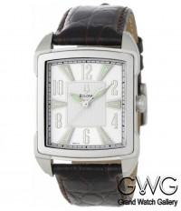 Bulova 96A117 мужские кварцевые часы