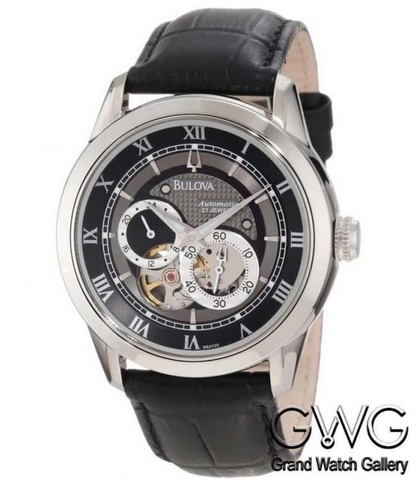 Bulova 96A135 мужские механические часы