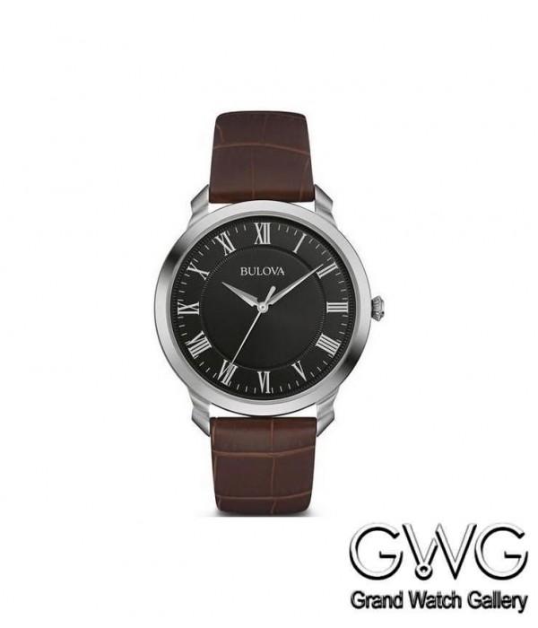 Bulova 96A184 мужские кварцевые часы